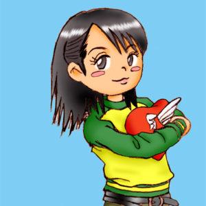 紺野あさ美 (2002.02)