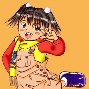 辻希美 (2002.02)
