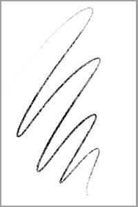 鉛筆(6B)