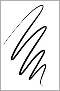 製図ペン 手ブレ補正